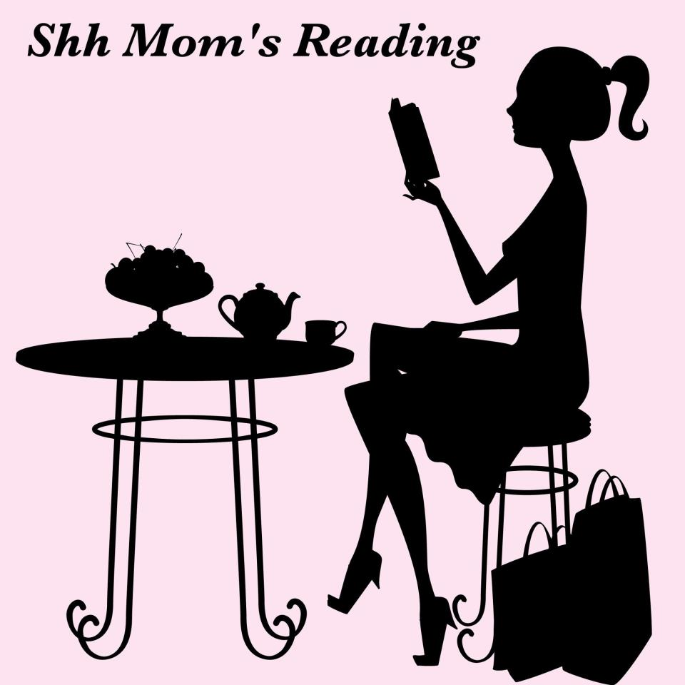Shh...Mom's Reading