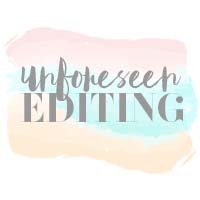 Unforeseen Editing